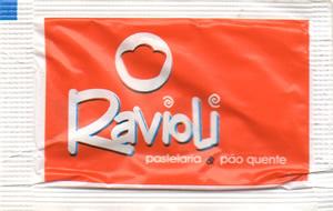 Ravioli - pastelaria & pão quente