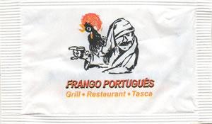 Frango Português / Cave Portuguêsa