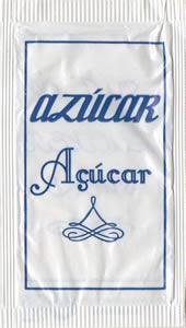 Pacote Azúcar/Açúcar