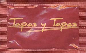Tapas y Tapas