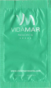 Vidamar Resorts II (verde)