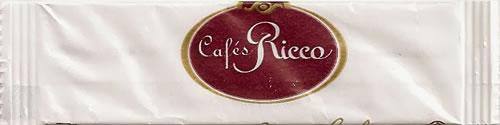 Stick - Cafés Ricco II
