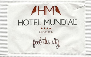 Hotel Mundial - Feel the City