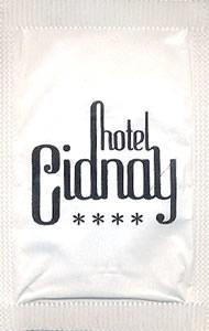 Hotel Cidnay (2014)
