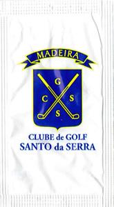 Madeira - Clube de Golf Santo da Serra