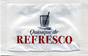 Quiosque de Refresco (2014)