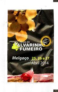 Festa do Alvarinho e do Fumeiro 2014 - Melgaço