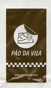 Pão da Vila (Chave D'Ouro)
