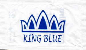 King Blue