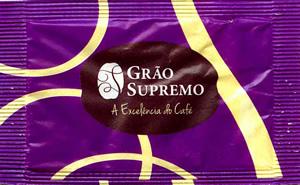 Grão Supremo - A Excelência do Café