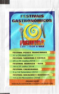Festivais Gastronómicos 2014 - Figueira da Foz