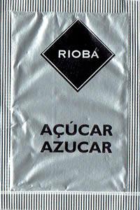 Rioba Açúcar/Azucar (4/5g)
