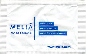 Meliã (Hotels & Resorts) - 2014