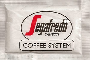 Segafredo Coffee System ( site no verso )