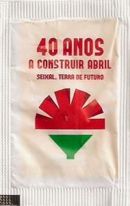 40 Anos a Construir Abril - Seixal