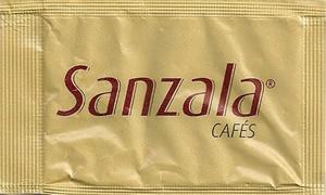 Sanzala NewCoffee Creme (70x45mm)