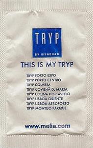 Hoteis Tryp - 2014