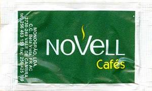 Novell Cafés