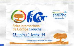 FICOR - Feira Internacional da Cortiça 2014