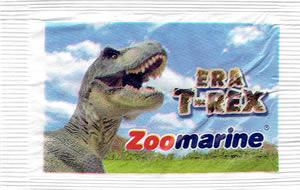 Zoomarine 2014 - Era T-Rex