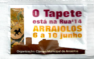 O Tapete está na Rua - Arraiolos 2014