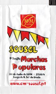 Sousel - 9º Desfile Marchas Populares