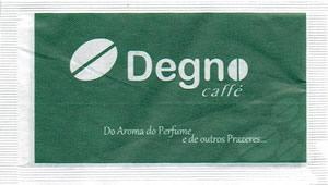 Degno Caffé (papel baço)