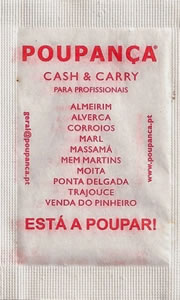 Poupança Cash & Carry (2014)