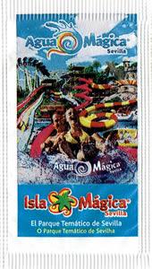 Isla Mágica 2014
