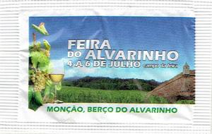 Feira do Alvarinho 2014 - Monção