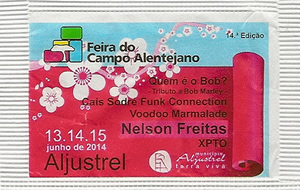 Feira do Campo Alentejano 2014 - Aljustrel
