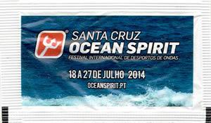 Santa Cruz - Ocean Spirit