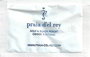 Praia D'el Rey - Golf & Beach Resort (2014)