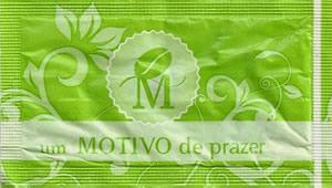 Motivos Cafés (Verde Alface) II