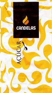Candelas - Nova Imagem (2014)