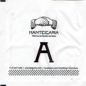 Manteigaria - Fábrica dos Pasteis de Nata