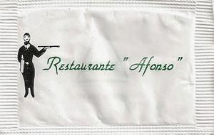 Restaurante Afonso (2014)