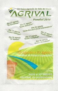 Agrival 2014 - Penafiel