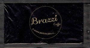Brazzi Caffè (Preto e Dourado)