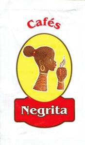 Negrita Cafés (Sucrame - sem gramagem)
