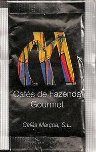Cafés de Fazenda Gourmet (Café Marçoa)