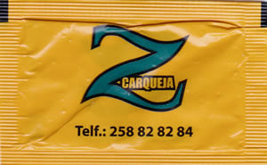 Z Carqueja (Restaurante Zefa Carqueja)