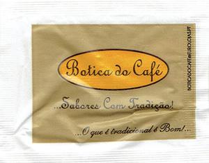 Botica do Café - 2014