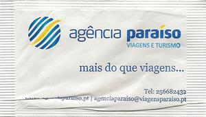 Cafés Caravela / Agência Paraíso