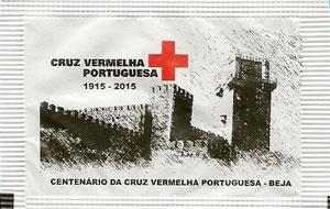 Centenário da Cruz Vermelha Portuguesa - Beja