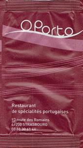 OPorto - Restaurant de spécialités Portugaises