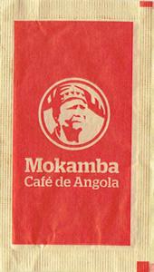 Mokamba - Café de Angola