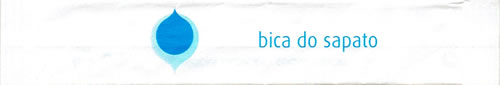 Bica do Sapato (Stick)