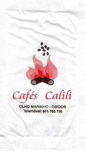 Cafés Calili (2014)