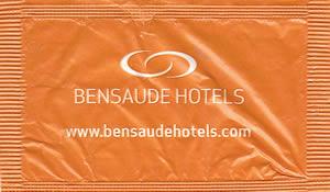 Bensaude Hotels (Buondi)